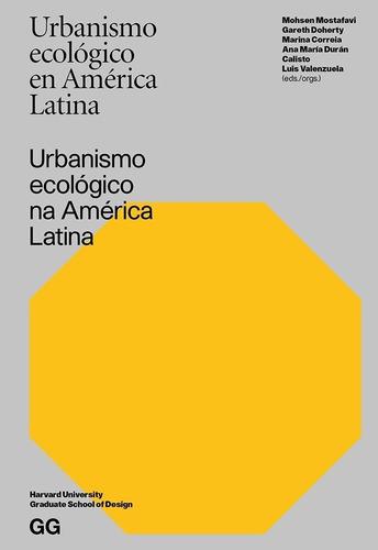 Libro Urbanismo Ecológico En América Latina