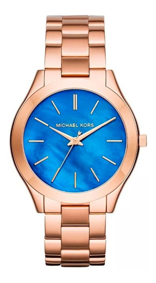 Relógio Michael Kors Mk3494/4an