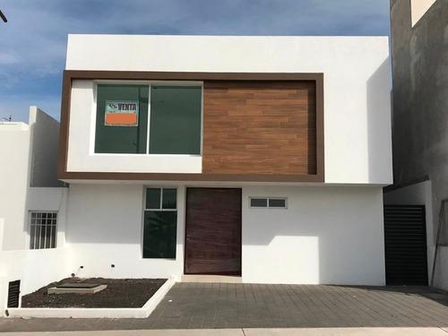Casa Venta Queretaro Lomas De Juriquilla