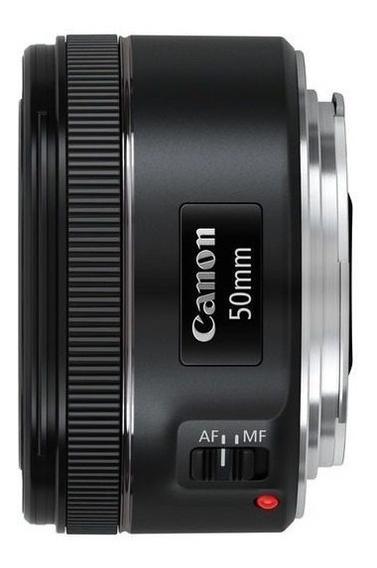 Lente Canon 50mm 1.8
