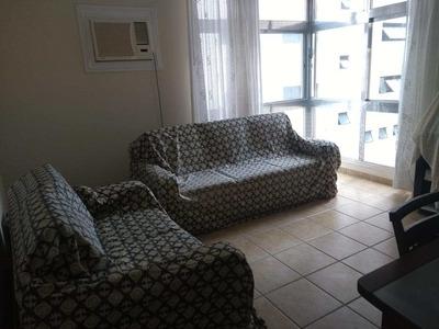 Apartamento Com 2 Dorms, José Menino, Santos - R$ 400 Mil, Cod: 11352 - V11352