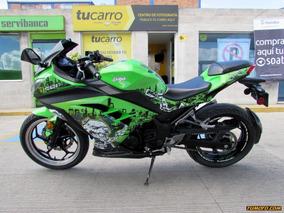 Kawasaki Ninja 300 Ninja 300r