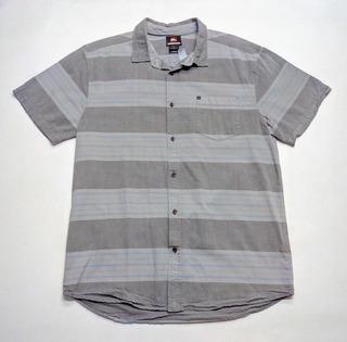 precio seleccione para oficial materiales superiores Camisas Quiksilver Jawainana en Mercado Libre Argentina