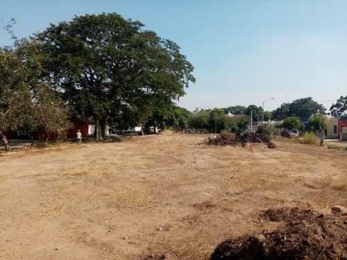 Terreno En Venta En Juan Salazar S/n, Arboledas De La Hacienda, Colima