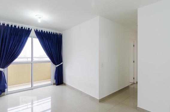 Apartamento Para Aluguel - Assunção, 2 Quartos, 52 - 893015317