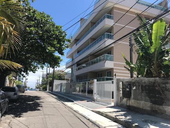 Apartamento Em Piratininga, Niterói/rj De 65m² 2 Quartos À Venda Por R$ 580.000,00 - Ap243957