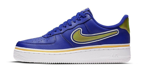 Tênis Nike Air Force 1 - Nba - 42