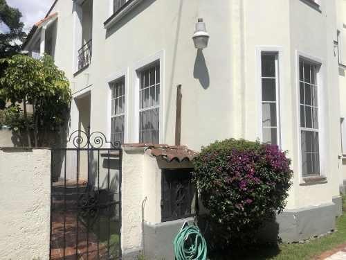 Hermosa Casa Duplex En Renta Excelente Ubicación