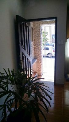 Sobrado Residencial À Venda, Ipiranga, São Paulo. - Codigo: So0020 - So0020