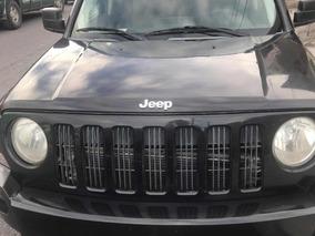 Jeep Patriot Sport 4x2 Cvt 2008