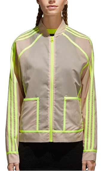 Chamarra Atletica Originals Aa-42 Mujer adidas Ce0978
