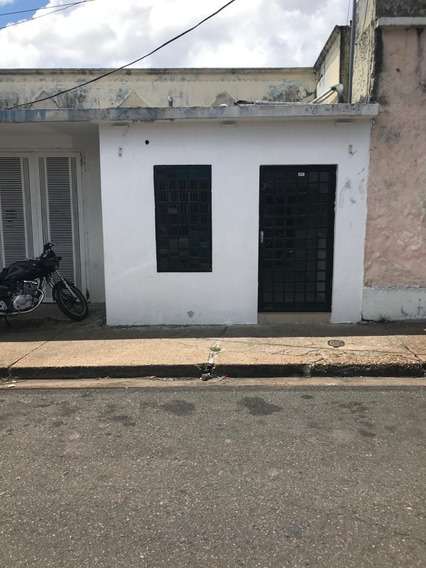 Se Alquila Local En Calle Cedeño Al02-018sc-tm