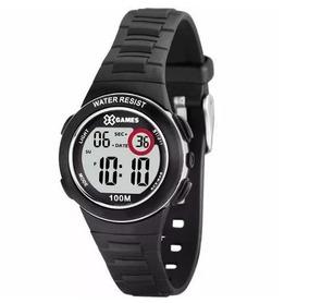 Relógio Masculino X-games Xkppd001 Bxpx= 18