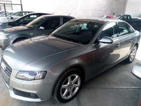 Audi A4 2.0 T Trendy Multitronic Cvt