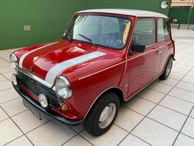 Mini Morris, Mini Cooper 1000 Hl; Austin