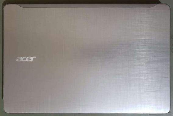 Notebook Gamer Acer I7 16gb 480gb Ssd
