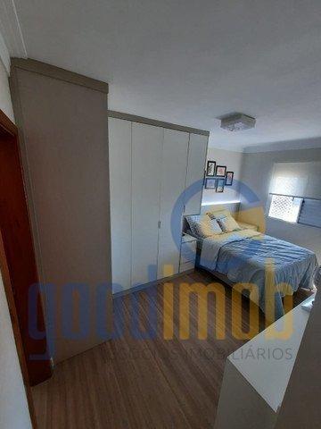 Apartamento 2 Dormitórios - Vila Barão, Sorocaba - Ap0215