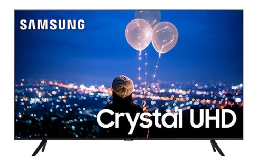 Smart Tv Samsung 50 Polegadas 4k Bluetooth Wifi 50tu8000