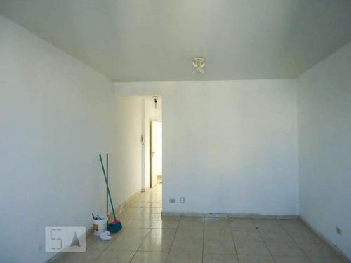 Apartamento À Venda - Santa Cecília, 1 Quarto,  37 - S893110414