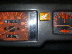 Honda Honda Nx 350 Saara