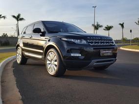 Evoque - 2014 / 2015 2.2 Sda Prestige 4x4 16v Diesel 4p Auto