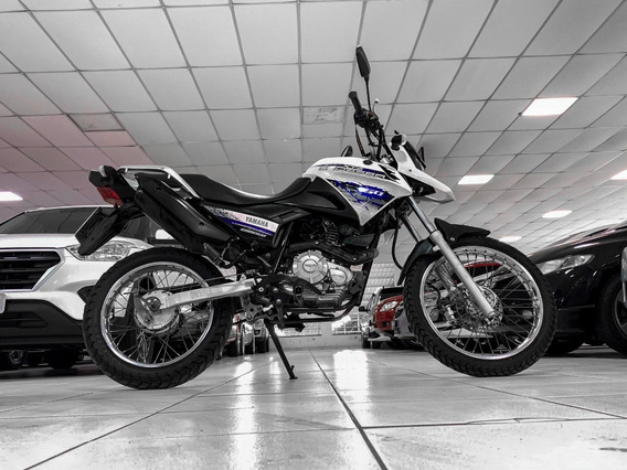 Yamaha Crosser 150 Ed Ano 2015 Financiamos Em 36x