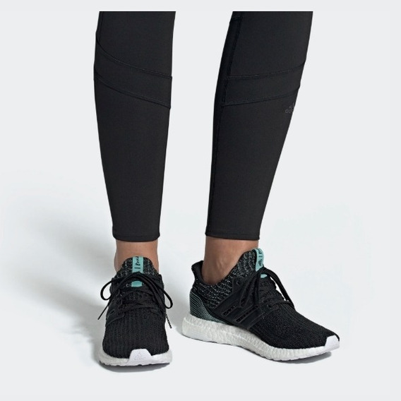 Tênis adidas Ultraboost Parley Feminino Dom