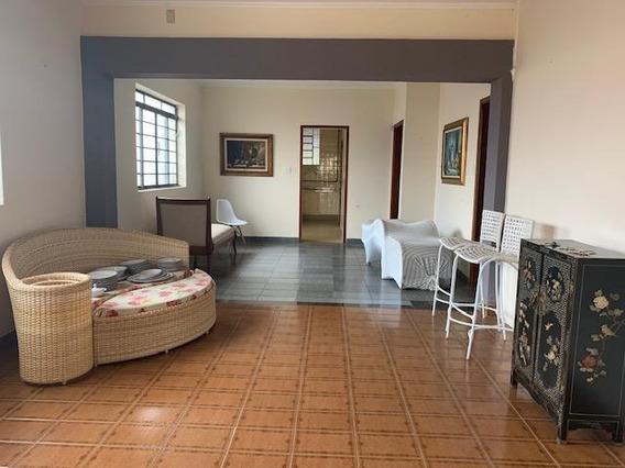 Casa Comercial A Venda E Locação, 190 M² Por R$ 695.000 - R$ 3500,00, Centro - Rio Claro/sp - Ca0543