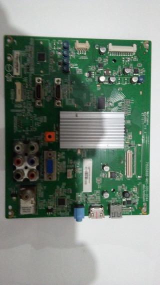 Placa Principal Tv Fhilips 42 Pfl 4908g