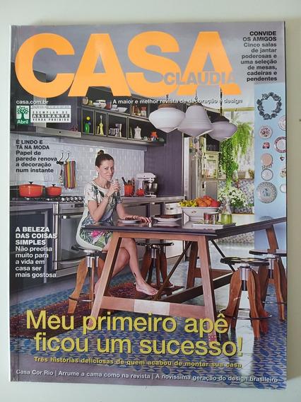 Revista Casa Claudia 626 Outubro De 2013