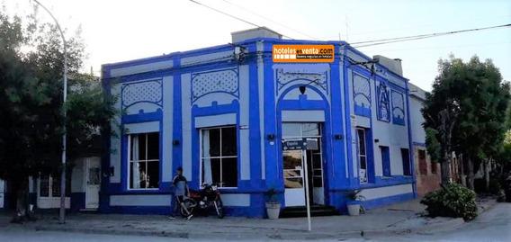 Hotel En Venta + Depto- Ayacucho - 15 Hab/35 Pl- Ar-ba28-1