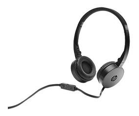 Headfone Hp H2800 Preto