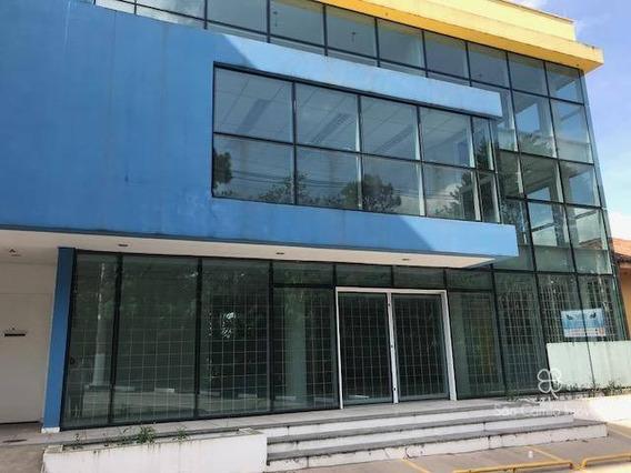 Prédio À Venda, 1112 M² Por R$ 2.990.000,00 - Granja Viana - Carapicuíba/sp - Pr0013