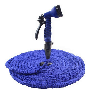 Manguera Expandible Magic Hose X3 Como En Tv Tamaño 7.5m