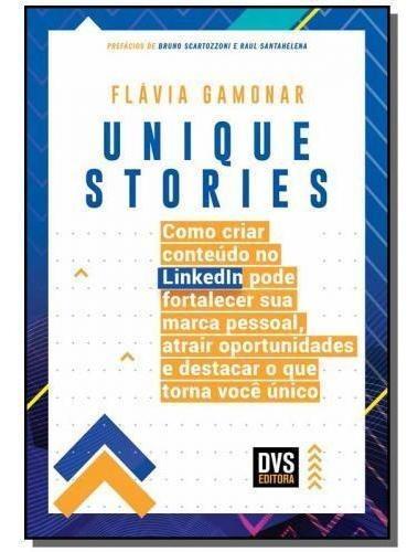 Unique Stories
