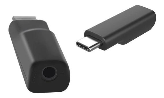 Conector Adaptador Osmo Dji Pocket Para Microfone ( Mic )