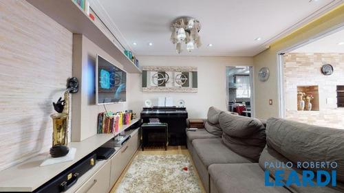 Imagem 1 de 15 de Apartamento - Bom Retiro  - Sp - 601521