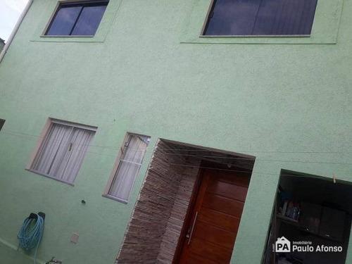 Casa Com 4 Dormitórios À Venda, 170 M² Por R$ 245.000,00 - Parque Das Nações - Poços De Caldas/mg - Ca0397