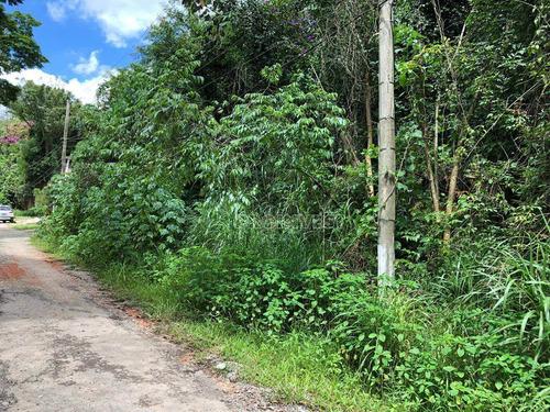 Terreno À Venda, 2845 M² Por R$ 569.000,00 - Parque Rincão - Cotia/sp - Te9162