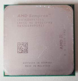 Processador Amd Sempron 140 Sdx140hbk13gq