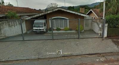 Casa Em Bairro Nobre Proxima Ao Centro - Ca-0577-1