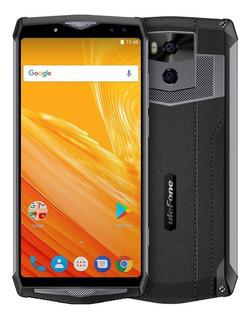 Smartphone Ulefone Power 5 4g 6gb / 64gb Bateria 13000mah