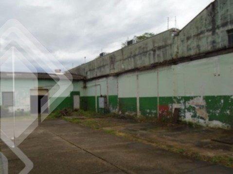 Imagem 1 de 7 de Pavilhao - Floresta - Ref: 175263 - V-175263