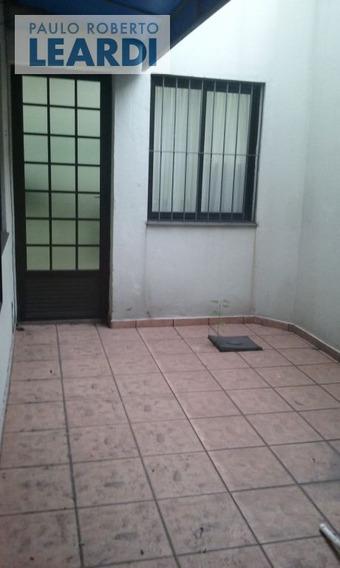 Sobrado Perdizes - São Paulo - Ref: 474807
