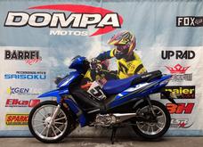 Gilera Smash 125r 0 Km Delivery Calle Dompa Motos