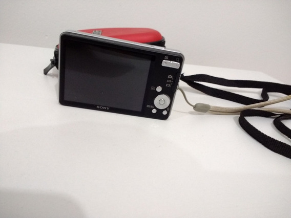 Câmera Digital Sony 14 Mega Pixels