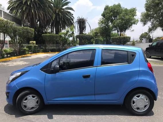 Chevrolet Spark 1.2 Byte Mt 2014