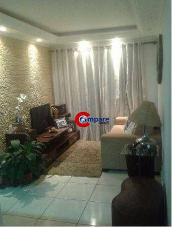 Apartamento Residencial Para Venda E Locação, Picanco, Guarulhos - Ap4973. - Ap4973