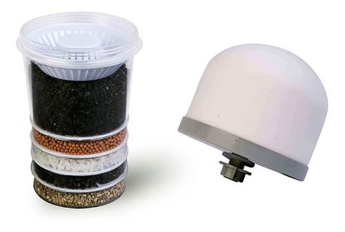 Kit N°2 Para Filtro De Agua Dispensador - Sanswell