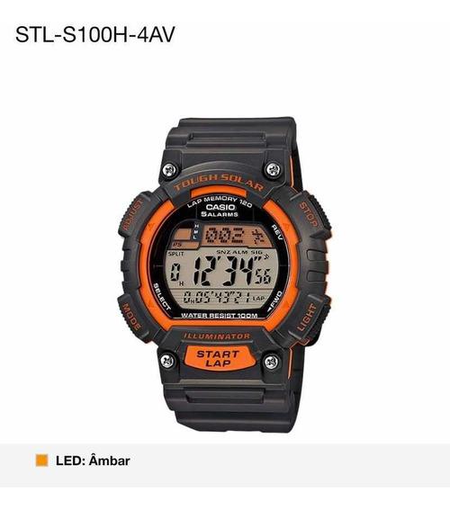 Relógio Casio - Stl-s100h-4v